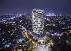 Oakwood Suites La Maison Jakarta - South Jakarta - Rakennus