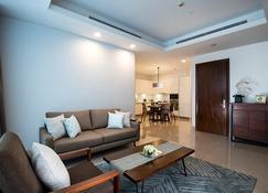 Oakwood Suites La Maison Jakarta - South Jakarta - Gebäude