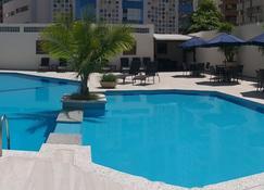 Hotel Geranium - Balneário Camboriú - Pool