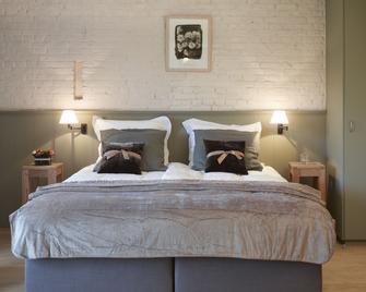B&B Het Soetewater - Бернем - Спальня