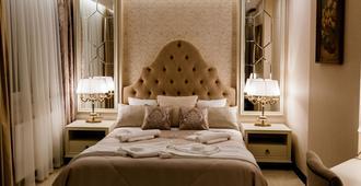 Galant Hotel - Truskavets - Habitación