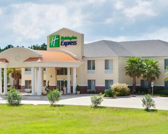 Holiday Inn Express Leesville - Leesville - Building