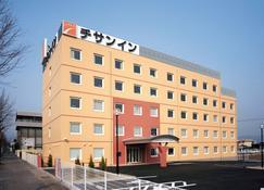 Chisun Inn Fukushima Nishi IC - Fukushima - Building
