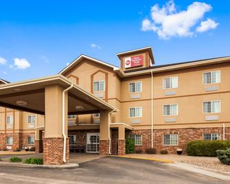 Best Western Plus Wakeeney Inn & Suites - WaKeeney - Edificio