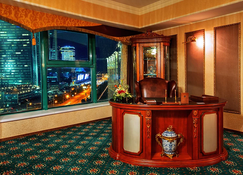 Diplomat Hotel & Business Center - Nur-Sultan