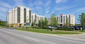 Homewood Suites by Hilton Toronto Airport Corporate Centre - Toronto - Building