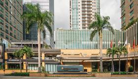 Intercontinental Saigon - Ho Chi Minh City - Building