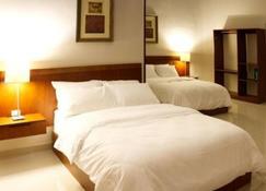 호텔 카사 미예르 - 파나마시티 - 침실