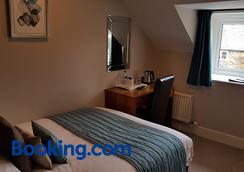 白楊酒店 - 北安普敦 - 臥室