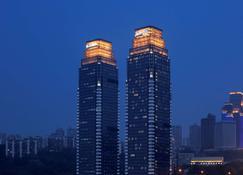 Radisson Blu Plaza Chongqing - Chongqing - Edificio