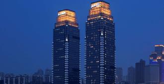 Radisson Blu Plaza Chongqing - Chongqing - Gebäude