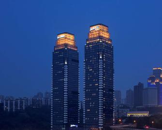 Radisson Blu Plaza Chongqing - Chongqing - Κτίριο