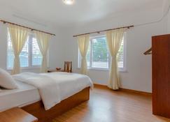 Lemon Tree Apartment and Homestay - Kathmandu - Bedroom