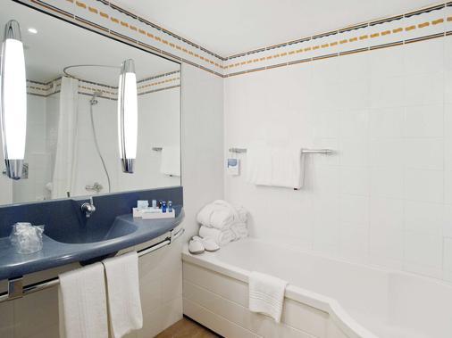 Novotel Barcelona Sant Joan Despi - Sant Joan Despí - Bathroom