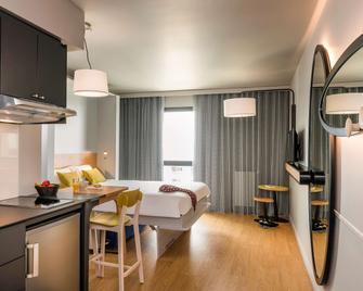 Aparthotel Adagio Access Colombes La Defense - Коломб - Спальня