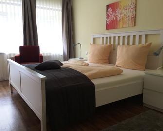 Klassik Art-Hotel Heimbach - Heimbach - Bedroom