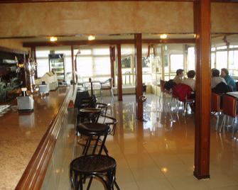 Hotel Manzanares - Manzanares - Лоббі