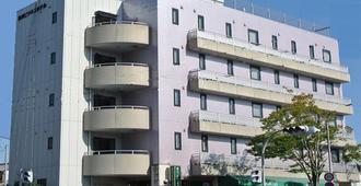 Kakegawa Business Hotel Ekinan-Inn - Какегава