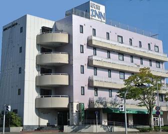 Kakegawa Business Hotel Ekinan-Inn - Kakegawa - Gebouw