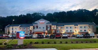 Fairfield Inn & Suites Marietta - Marietta
