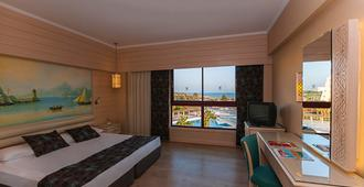 Kaya Belek - Belek - Bedroom