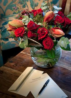 The Leonard Hotel - London - Hotel amenity