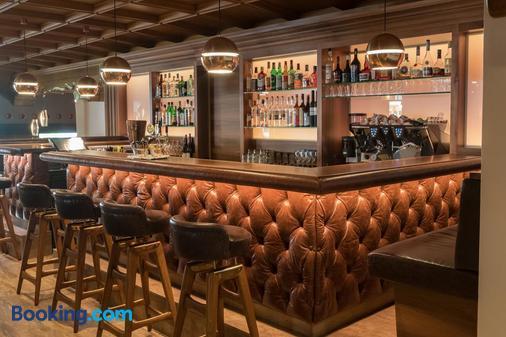 Hotel Genziana - Σέλβα ντι Βαλ Γκαρντένα - Bar