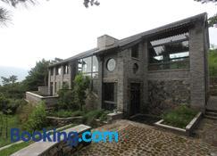 Home of the Great Wall - Huairou - Κτίριο