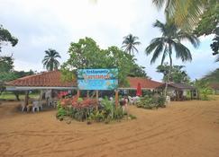 Hospedaje Yarisnori - Boca del Drago