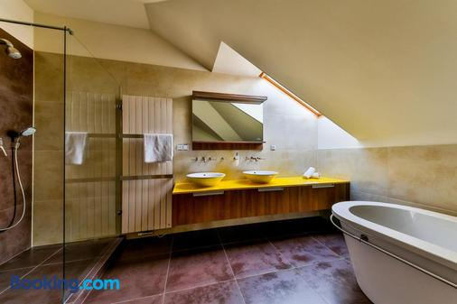 Villa Aurelie - Velke Losiny - Bathroom