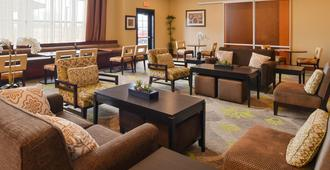 駐橋梅里爾維爾套房酒店 - 美里爾維爾 - 梅麗爾維爾 - 休閒室
