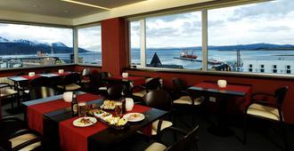 Hotel Mil 810 - Ushuaia - Restaurante