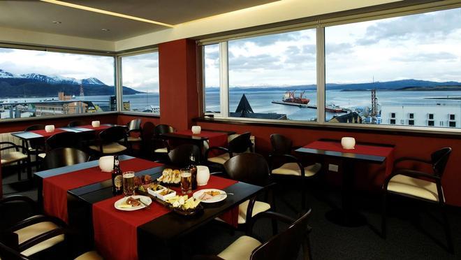 Hotel Mil 810 - Ushuaia - Nhà hàng