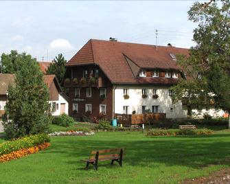 Pension Silberdistel - Ühlingen-Birkendorf - Gebouw