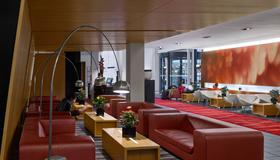Radisson Blu Hotel, Belfast - Belfast - Sala de estar