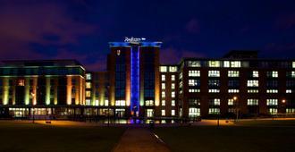 Radisson Blu Hotel, Belfast - Belfast