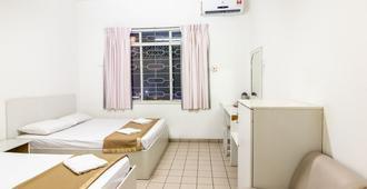 Dragon Hotel - Malacca - Soverom