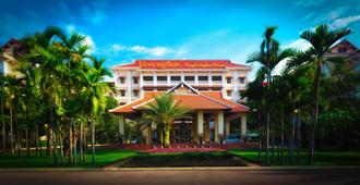 Royal Angkor Resort & Spa - Siem Reap