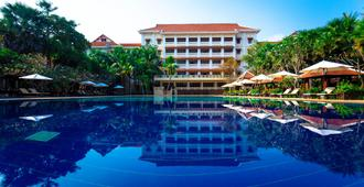 Royal Angkor Resort & Spa - Siem Reap