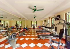 Royal Angkor Resort & Spa - Siem Reap - Gym