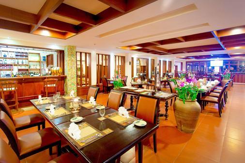 Royal Angkor Resort & Spa - Siem Reap - Bar