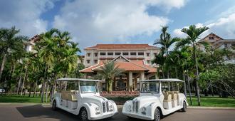Royal Angkor Resort & Spa - סיאם ריפ