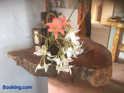 Blue Day - Canoa Quebrada - Room amenity