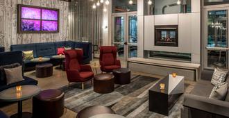 Aloft Charlotte Ballantyne - Charlotte - Lounge