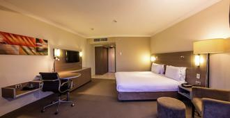 DoubleTree by Hilton Cairns - Cairns - Bedroom