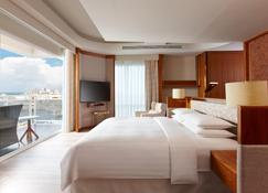 Four Points by Sheraton Penghu - Ma-kung - Bedroom