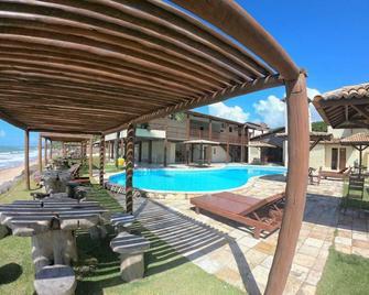 Pousada Potiguara - Barra de Camaratuba - Pool