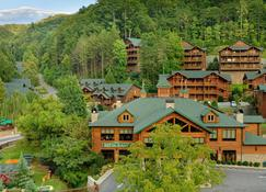 Westgate Smoky Mountain Resort & Spa - Gatlinburg - Bygning
