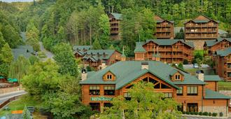Westgate Smoky Mountain Resort & Spa - Gatlinburg - Toà nhà