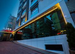 Azra Suite Otel - Τραπεζούντα - Κτίριο